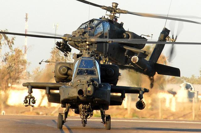 U.S. Army Training Senarios • Fast Paced &Realistic