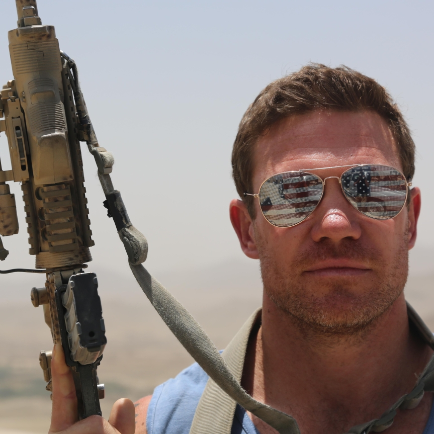 Nate Boyer's Incredible Path To TheNFL