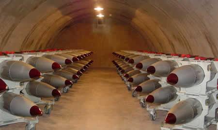 U.S. Army | Increadible NuclearMissiles